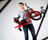 Leaux Racing & Stunt Trike