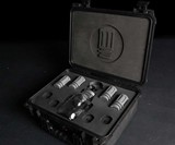 MuzzleShot Shine Case