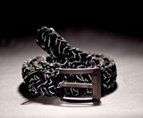 Rattlerstrap Venom - Paracord Belt