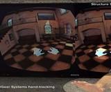 Structure 3D Sensor