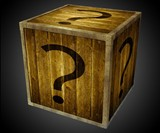 The 5 Senses Mystery Box