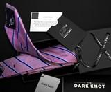 The Dark Knot Men's Tie & Accessory Set