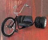 Urbantrike Adult Big Wheel