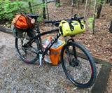 Watershed Drybags Big Creek Backpack & Ocoee Duffel