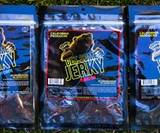 Year's Supply of Beef Jerky