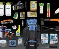 OuttaGEAR 4.0 Bug Out Bag