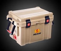 Pelican 45-Quart Elite Marine Cooler