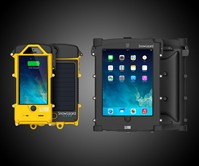 SnowLizard SLXtreme iPhone & iPad Cases