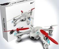 Hubsan X4 FPV Quadcopter