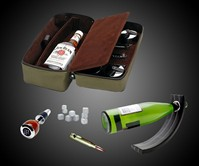 Whiskey, Wine & Beer Bundle
