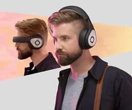 Avegant Video Headset