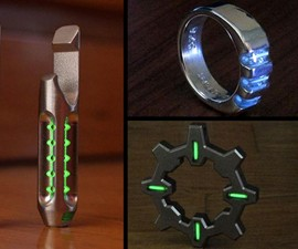 By Innovo Design Tritium Bundle