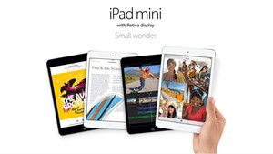 Giveaway: 32 GB iPad Mini with Retina Display