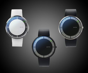 Giveaway: Botta-Design NOVA Watch