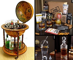 Giveaway: Home Wet Bar Party Package