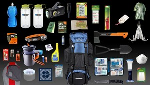Giveaway: OuttaGEAR 4.0 Bug Out Bag
