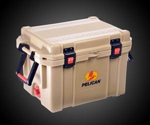 Giveaway: Pelican 45-Quart Elite Marine Cooler