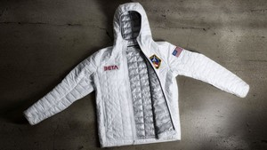 Giveaway: The Space Jacket