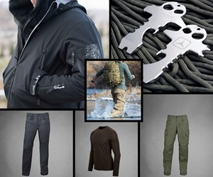 Giveaway: Triple Aught Design Outdoor Gear