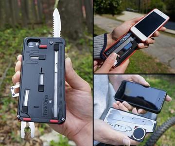 TaskLab Multi-Tool iPhone Cases
