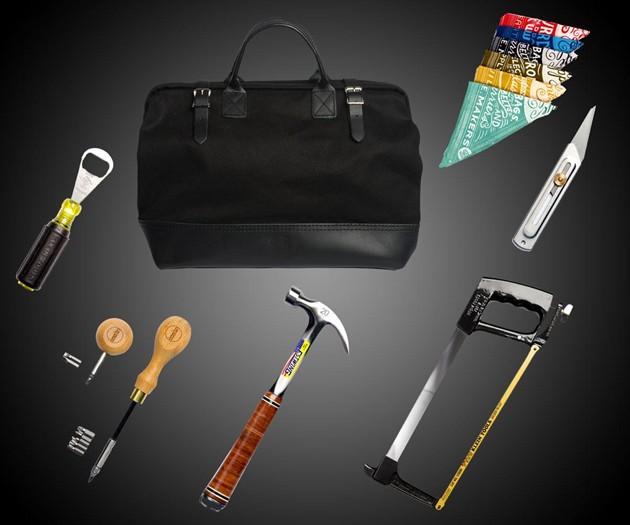Giveaway: Hand-Eye Supply Tool Kit