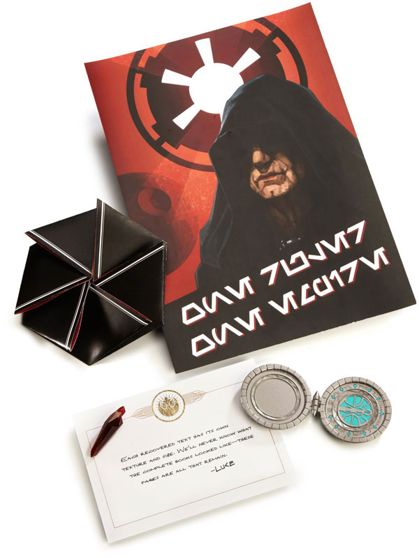 Giveaway The Star Wars Vaults Dudeiwantthat Com