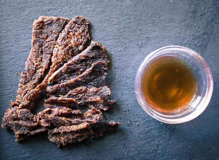 Paleo Beef Jerky Recipe Food Dehydrator