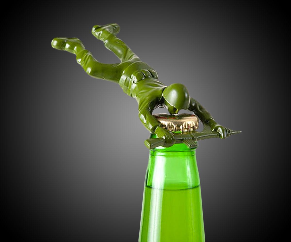 Ring Bottle Opener Review