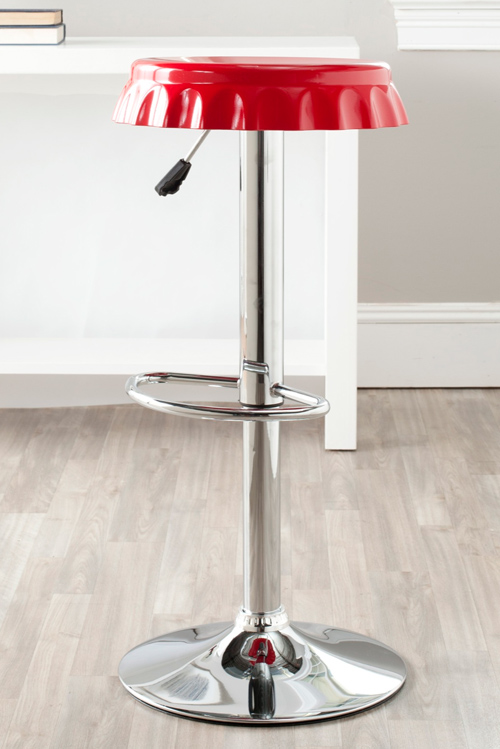 Bottle Cap Bar Stools Dudeiwantthat Com