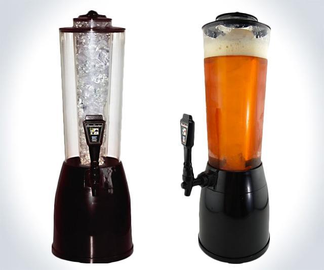 BrewTender Beer & Beverage Dispenser