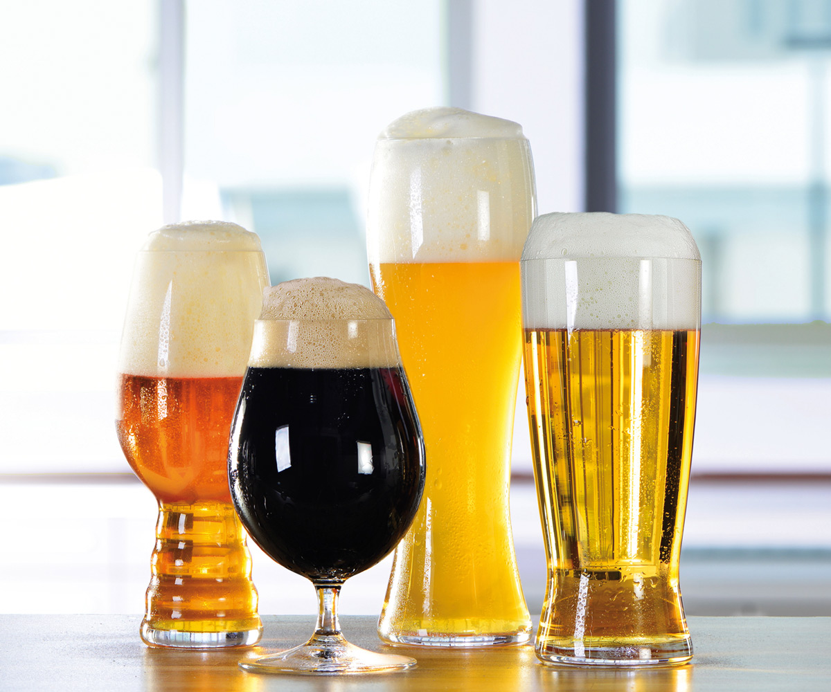 Craft Beer Glass Uk