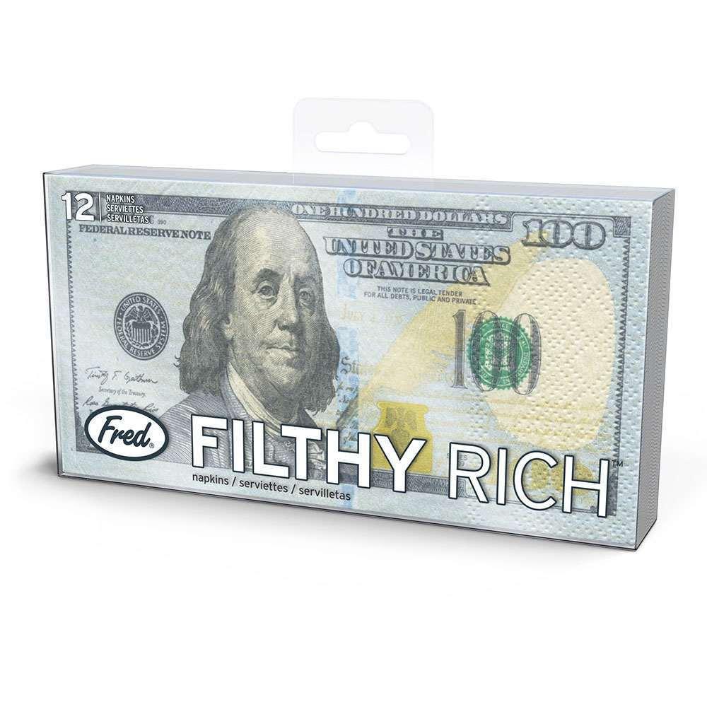 filthy rich - photo #29