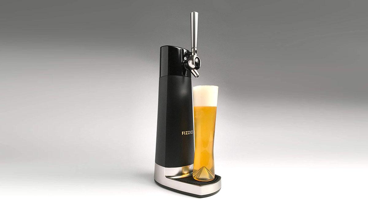 Fizzics DraftPour Beer Dispenser