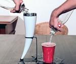Das Horn Drinking Chalice
