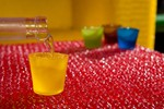 Gummi Shot Glasses-7573