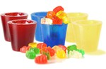 Gummi Shot Glasses-6094
