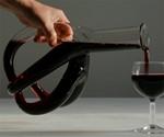 Human Heart Wine Carafe