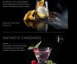 Alchemix Liquor Infuser & Carbonator