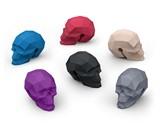 Bar Bones Skull Drink Markers