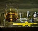 Battle-Rattle Whiskey Chillers
