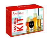 Craft Beer Glass Tasting Kit