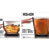 Mighty Mug Barware - Glasses That Won't Fall Over