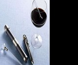 Natural Frequency Aerating Wine Wands