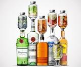 Prepara Tastemaker Wine & Liquor Infuser