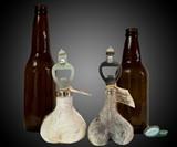 Roo Balls Kangaroo Scrotum Bottle Openers