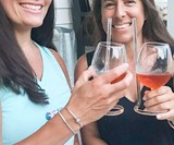 SIPSIP Wine Glass - The Wine Glass with a Straw