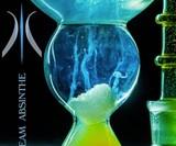 Slipstream Absinthe Fountain Drinking Glass