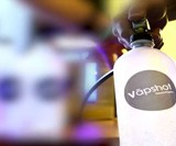 Vapshot Vaporized Alcohol System
