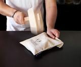 Viski Lewis Bag & Mallet Bartender Kit
