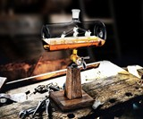 Whiskey Decanter & Dispenser